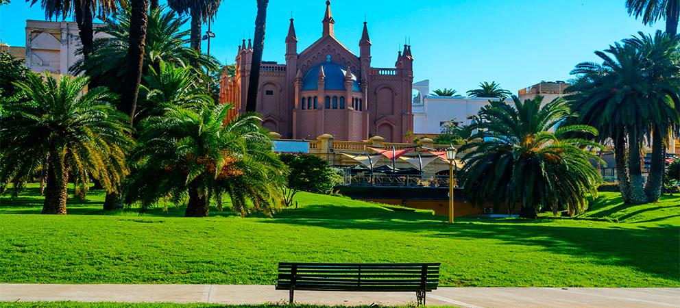 Centro Cultural Recoleta en Buenos Aires
