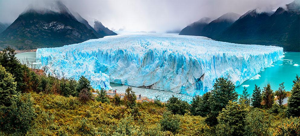 Visitar El Calafate en Argentina