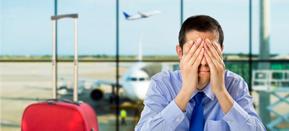 Sobreventa de billetes aereos