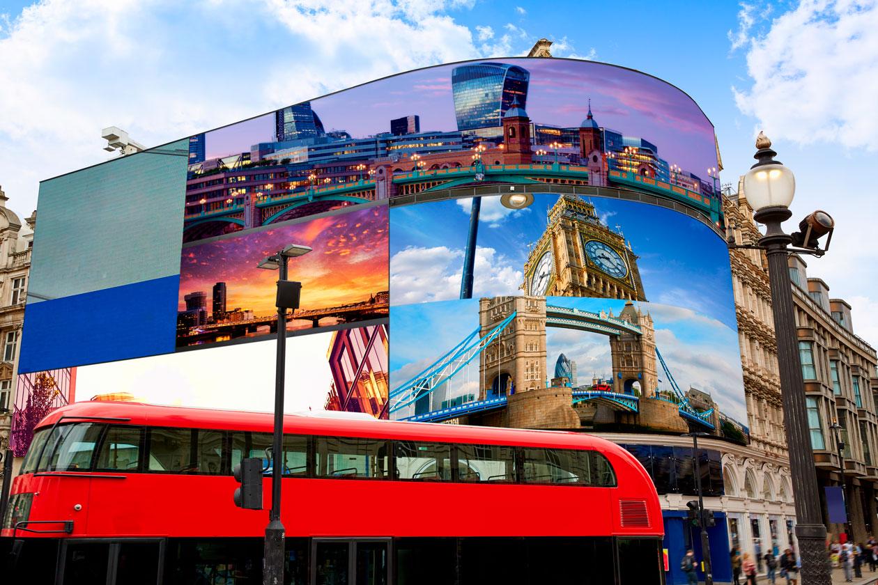 Un dia en Londres