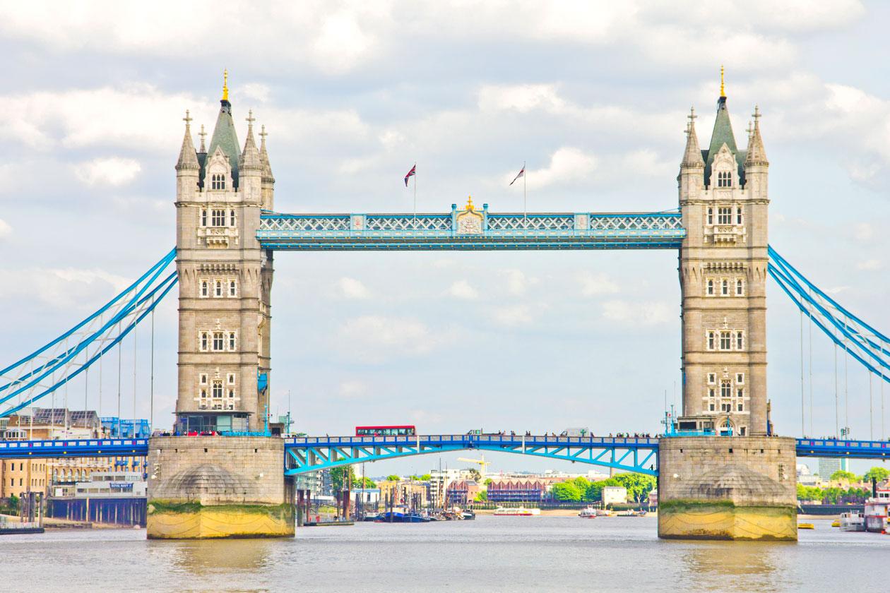 Lo principal de Londres