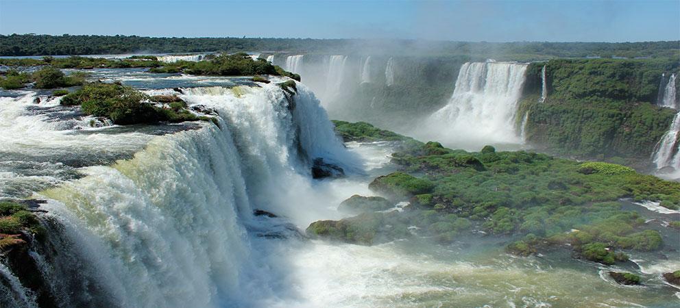 Visitar Cataratas Iguazu