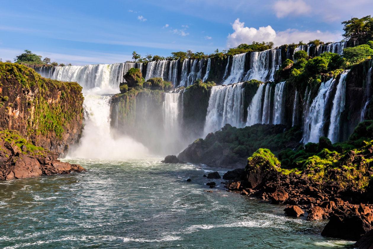 Conocer las Cataratas de Iguazu