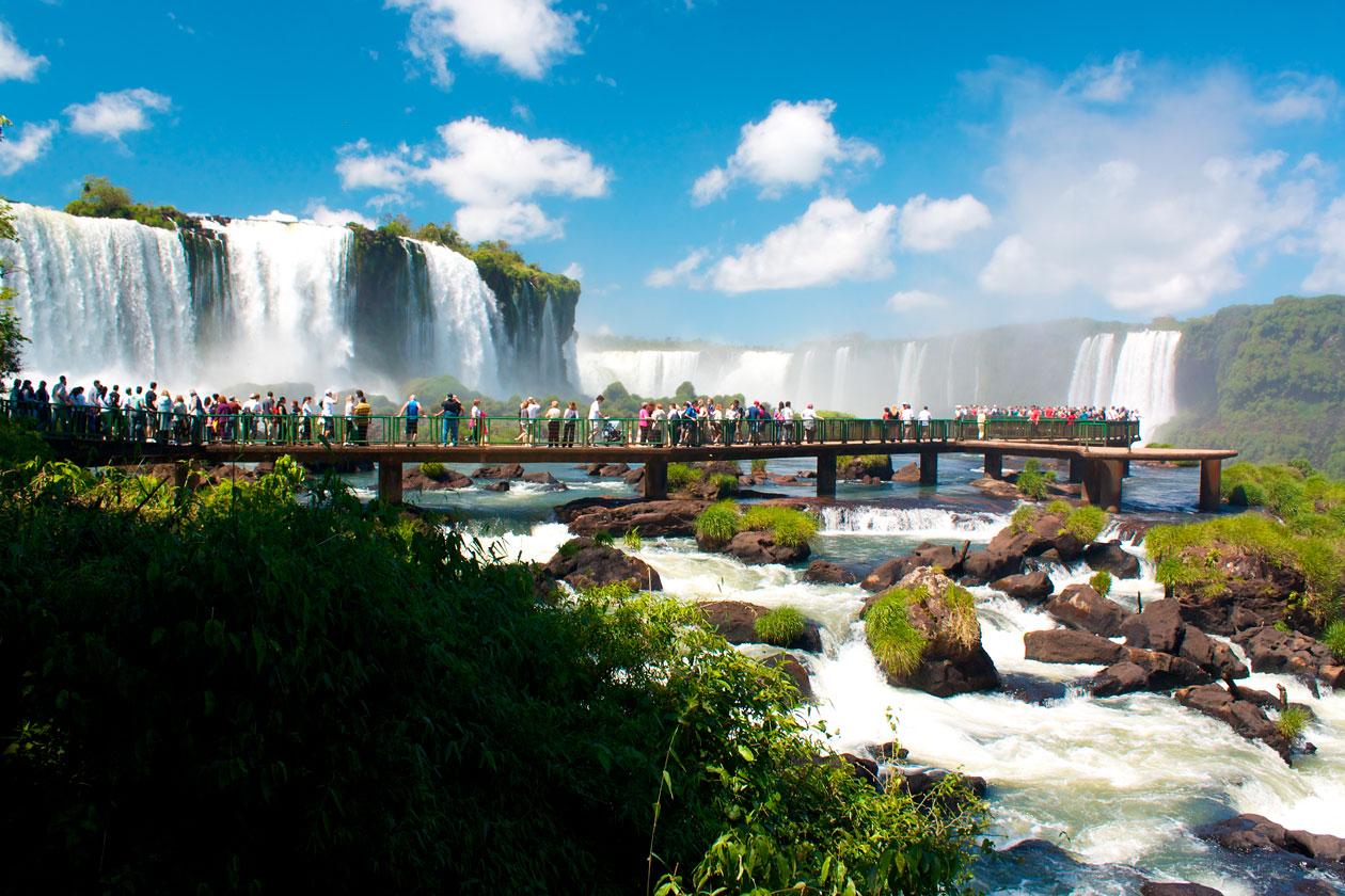 Excursiones desde Buenos Aires