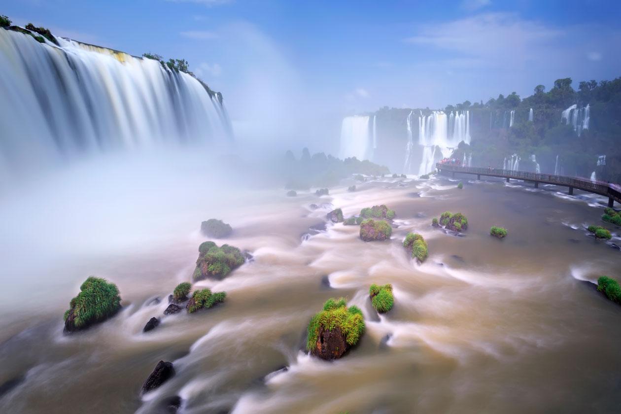 Que ver en las Cataratas de Iguazu