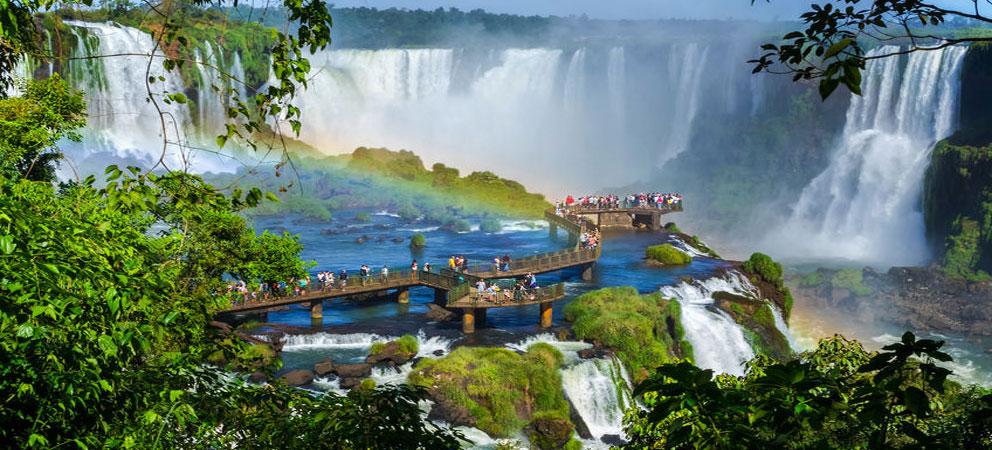 Viaje a las Cataratas de Iguazu