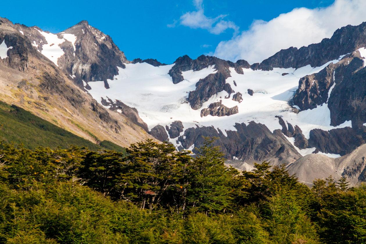 Excursiones en Ushuaia