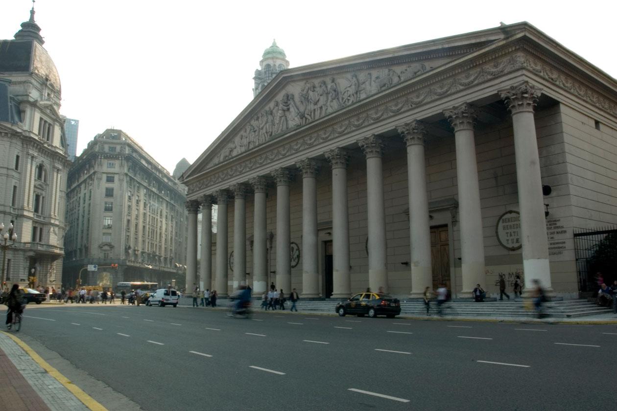Conocer Buenos Aires