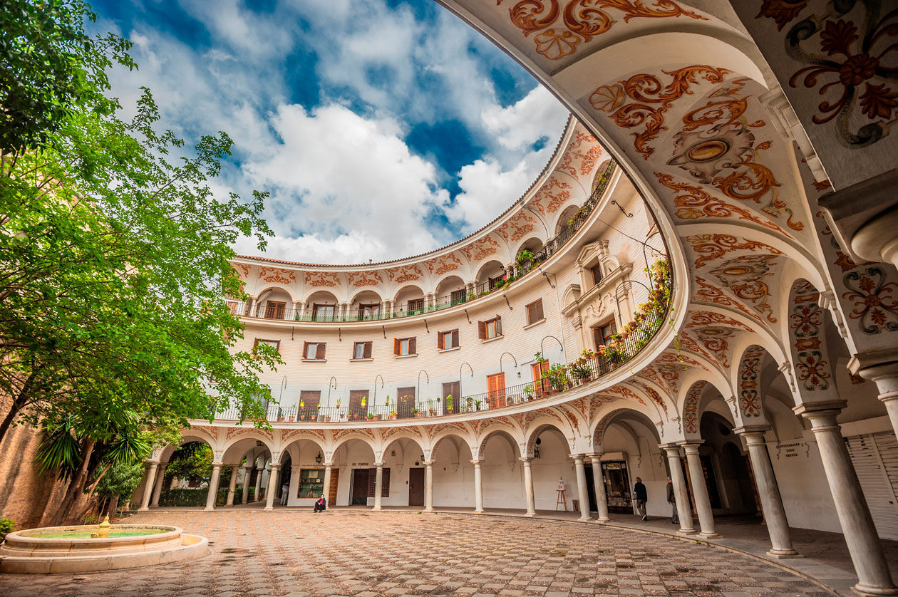 Plaza del Cabildo