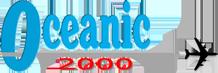 Viajes Oceanic 2000