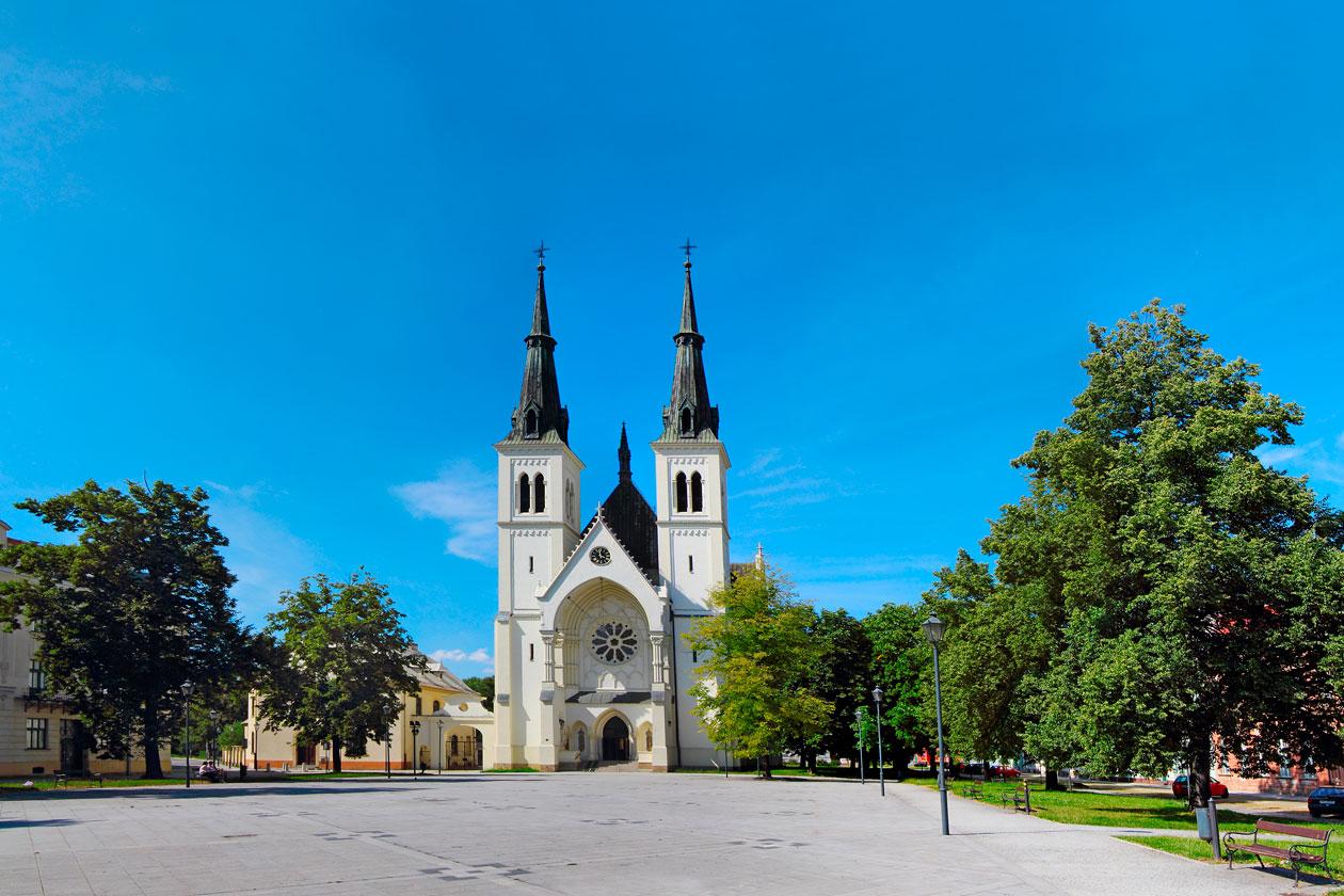 Visitas en Ostrava