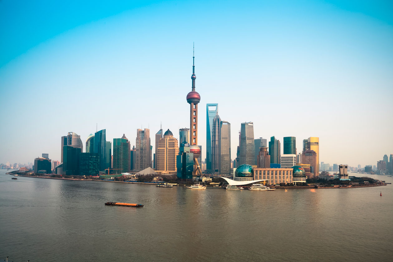 Que ver en Shangai