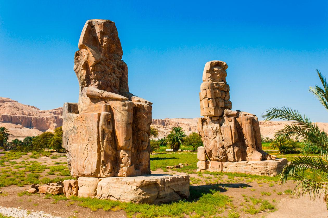 Que ver en Luxor