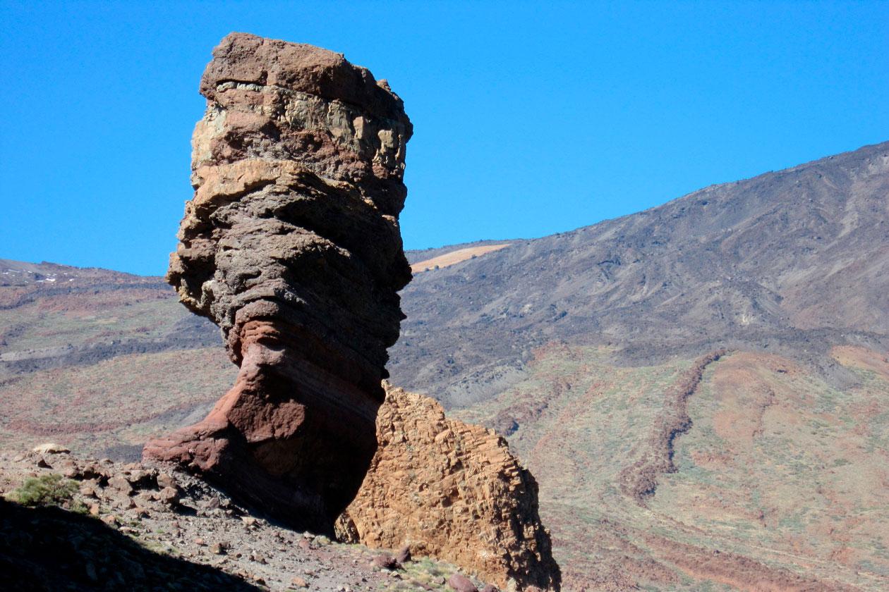 Como es el Roque Cinchado