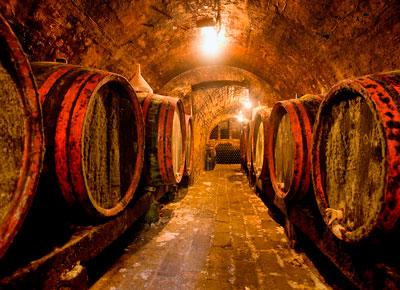 Visitar bodegas de vino en Oporto