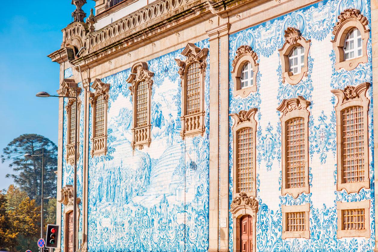 Visitas en Oporto