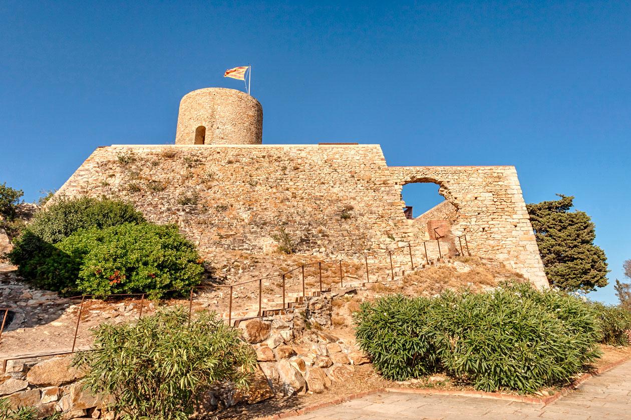 Visitar el Castillo de San Juan