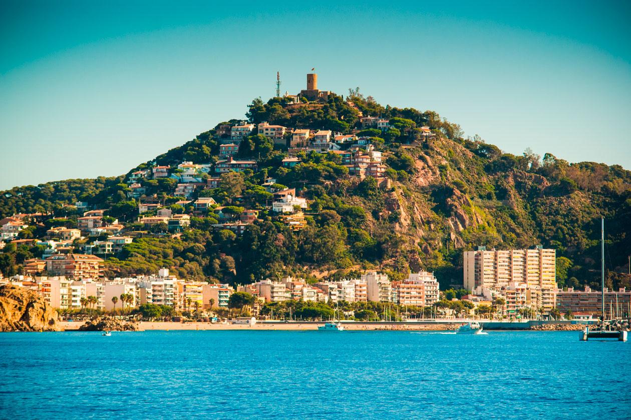 Donde esta el castillo de San Juan