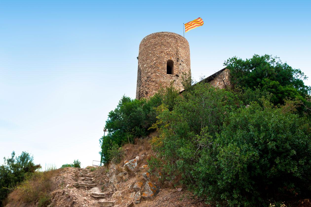 Como es el Castillo de San Juan