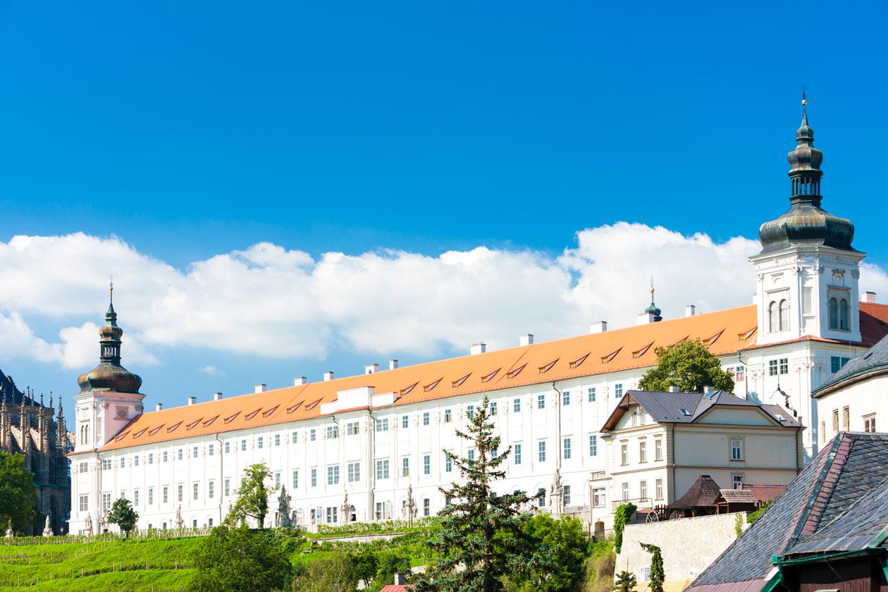 Colegio de los Jesuitas