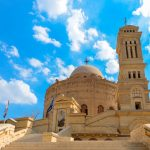 Visitas en El Cairo