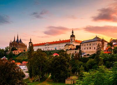Excursion desde Praga
