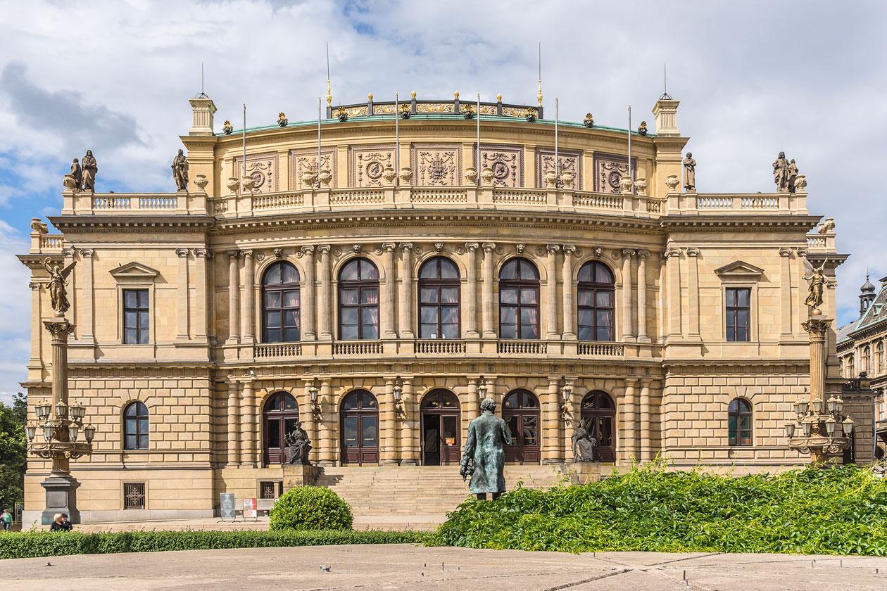 Gran Tour en Praga