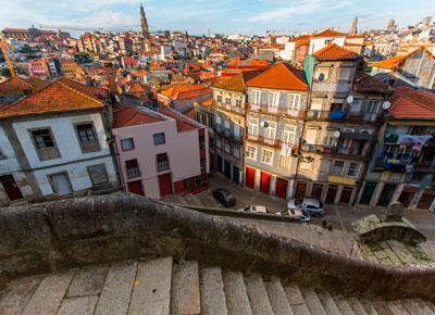 Conocer Oporto