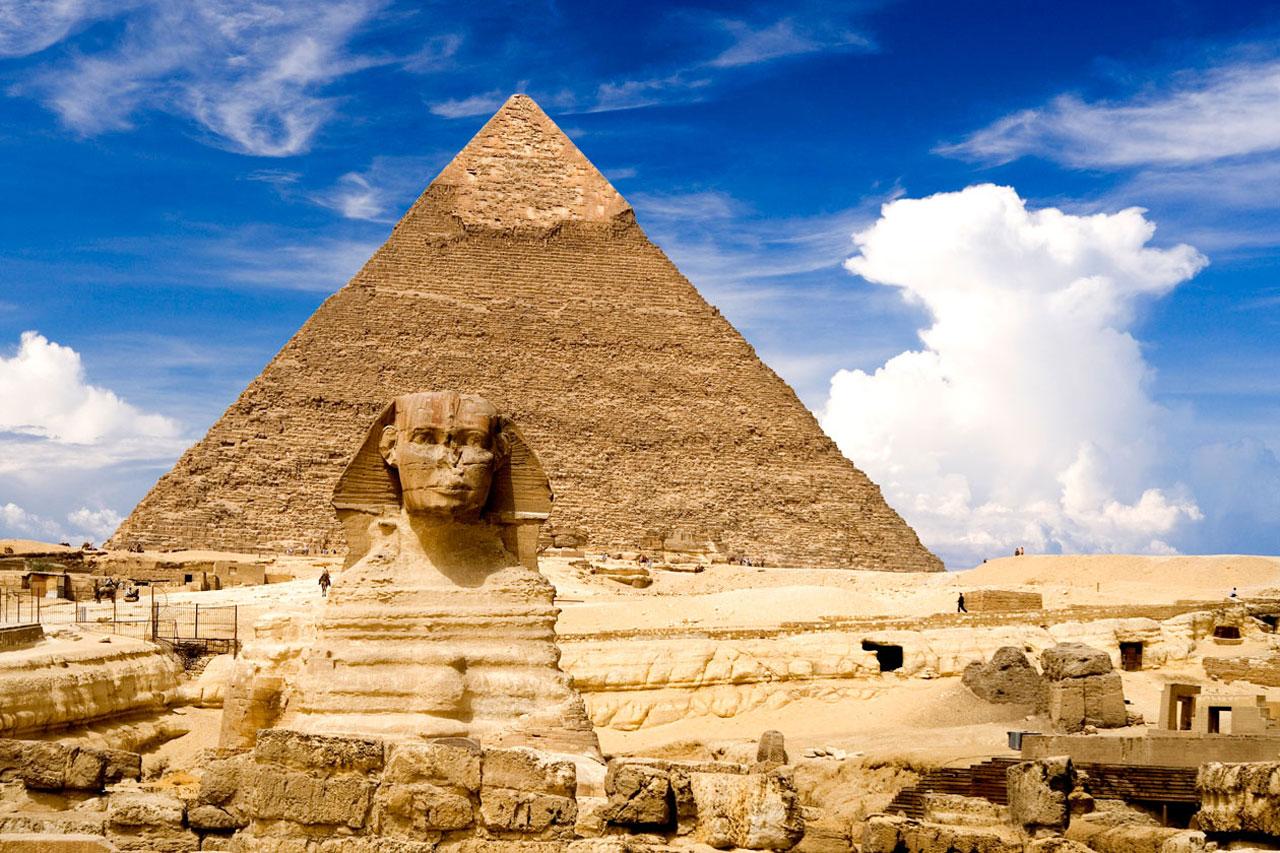 Piramides-en-El-Cairo