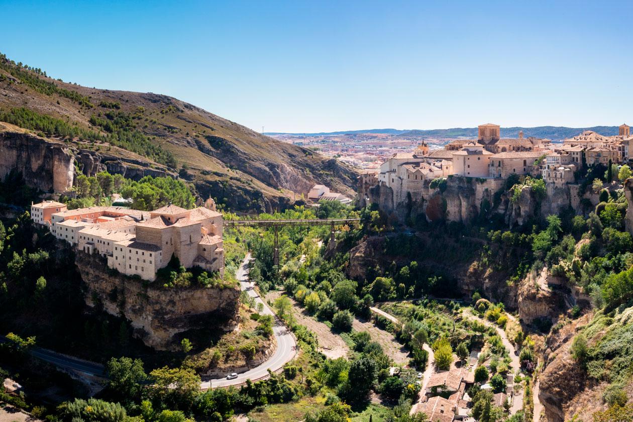 Visitas en Cuenca