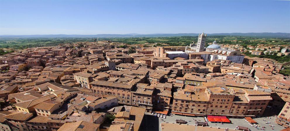 Visitar Siena