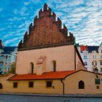 Visitas en Praga