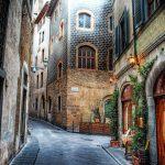 Tour por Florencia