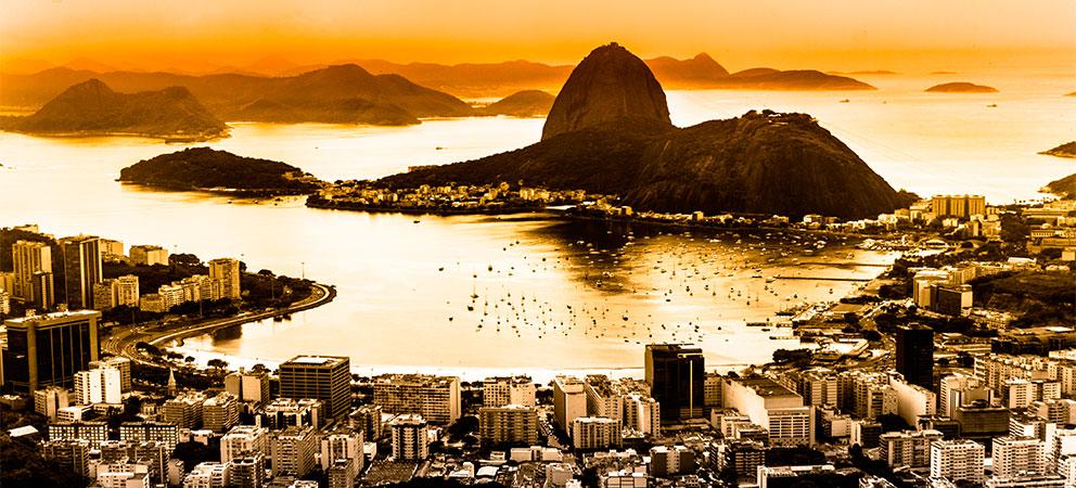 Que ver en Rio de Janeiro