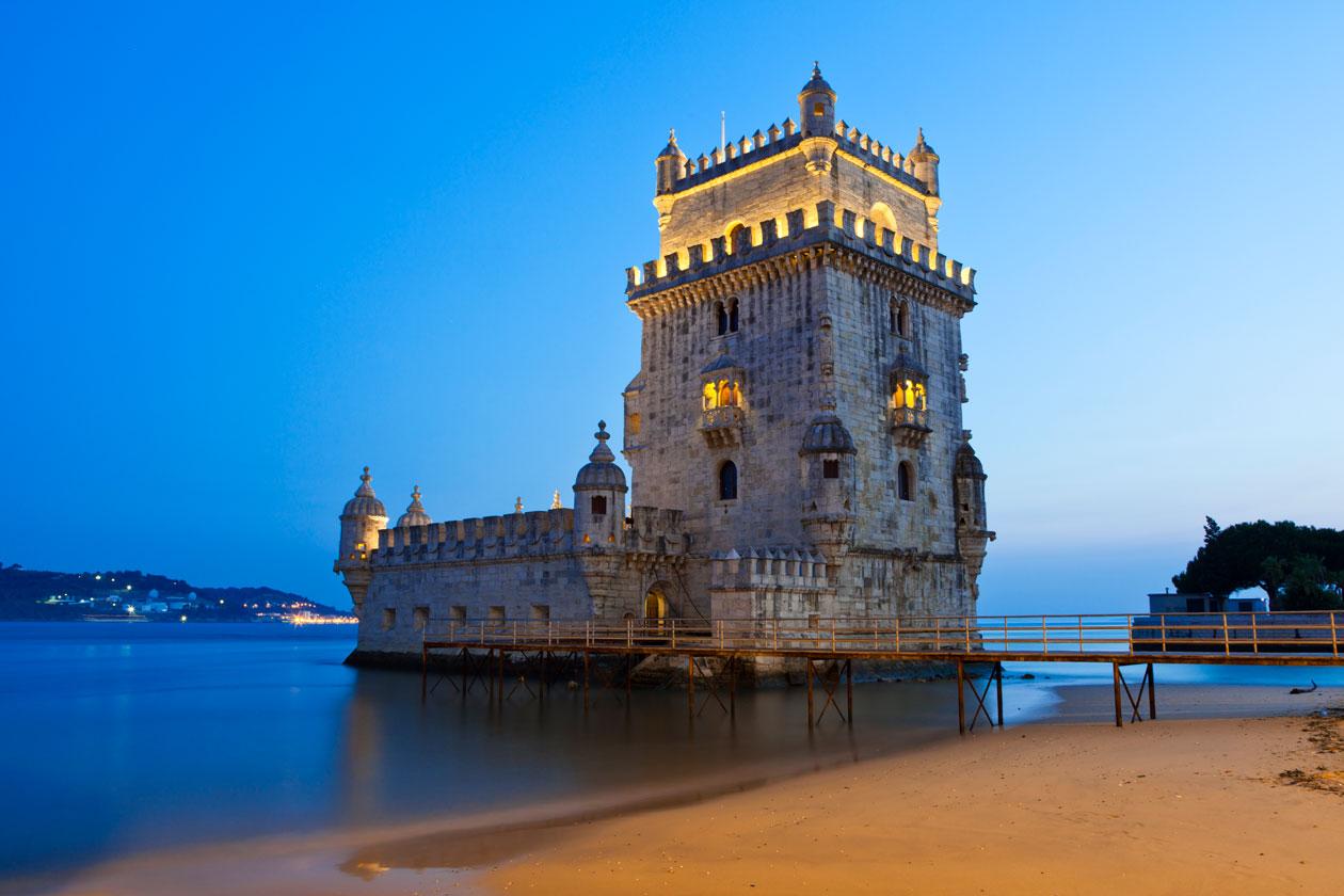 Conocer Lisboa