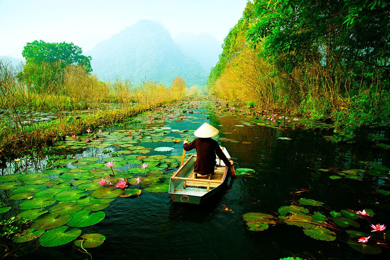 Imagenes de Hanoi