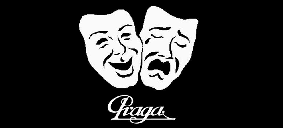 Teatro Negro en Praga