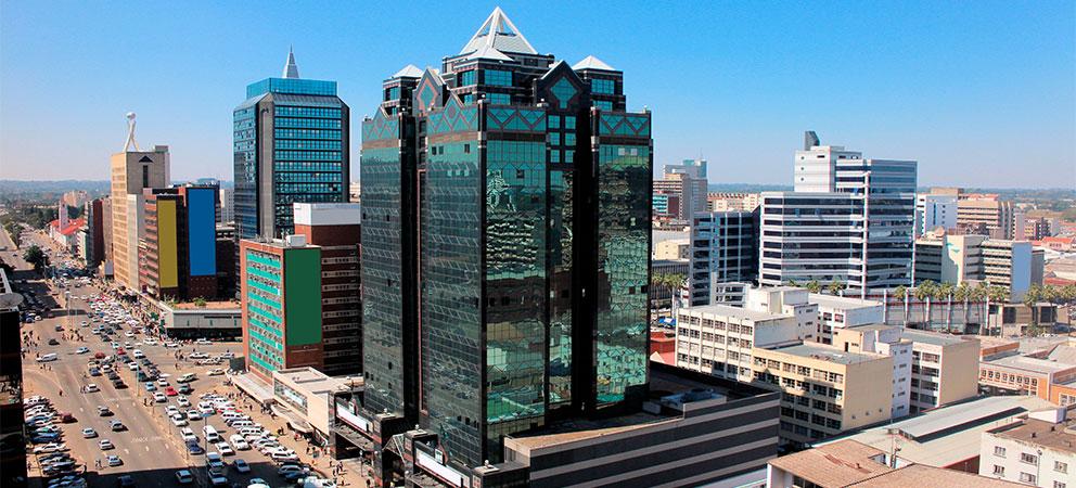 Que ver en Zimbabue