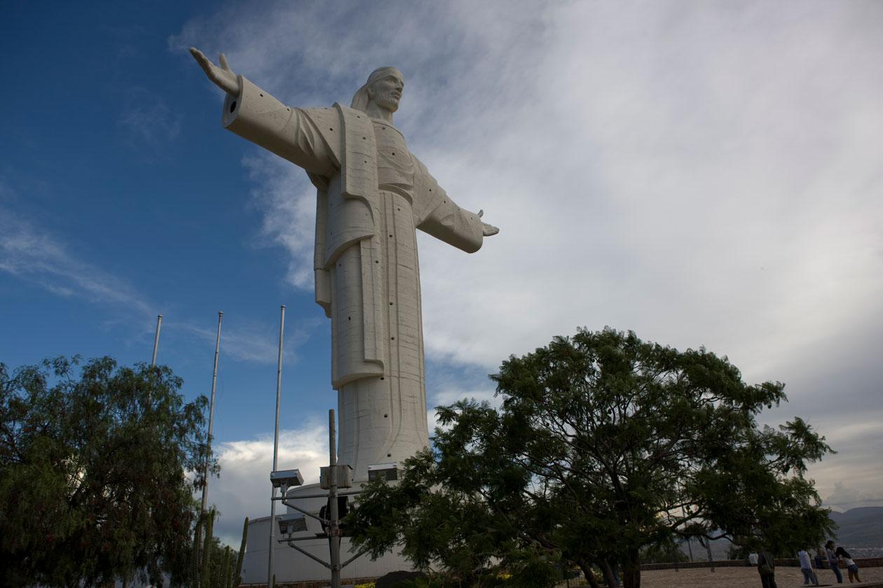 Que ver en Cochabamba