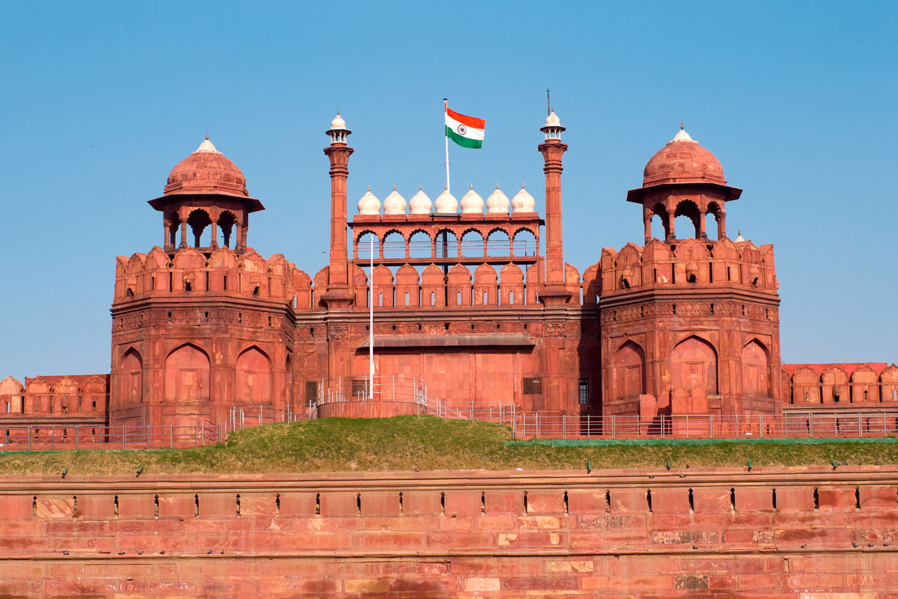 Conocer Nueva Delhi