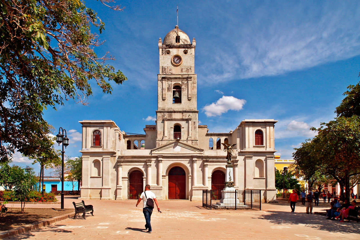 Lugares de interes en Santiago de Cuba