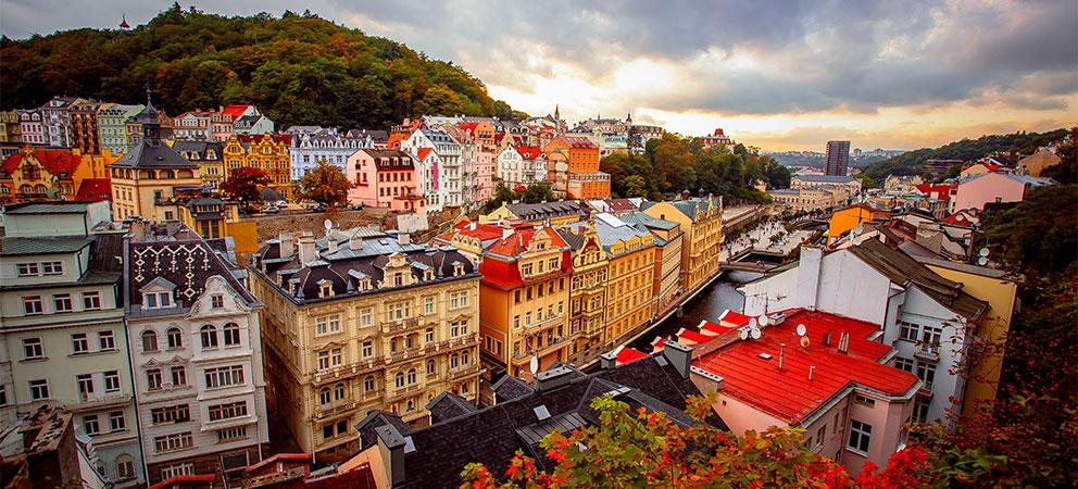 Viaje a Karlovy Vary