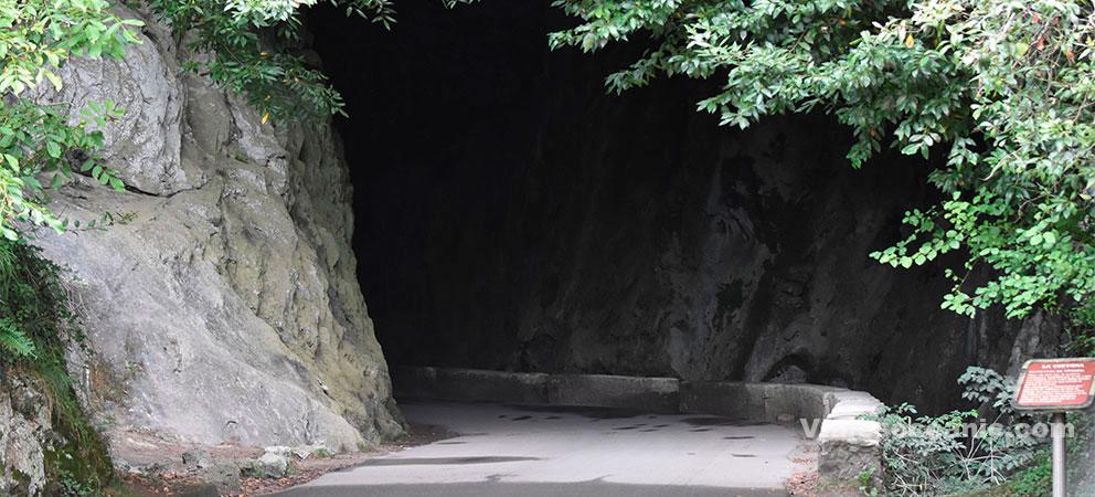 Visitar la Cuevona de las Cuevas