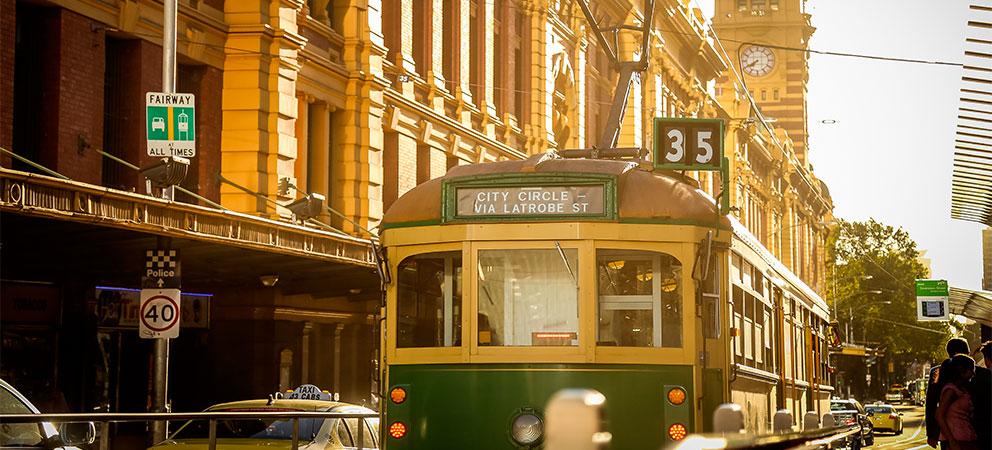 Como es Melbourne