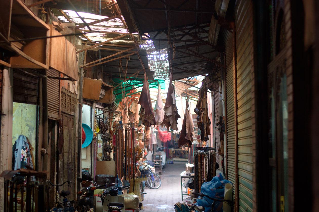 calles de Alejandria
