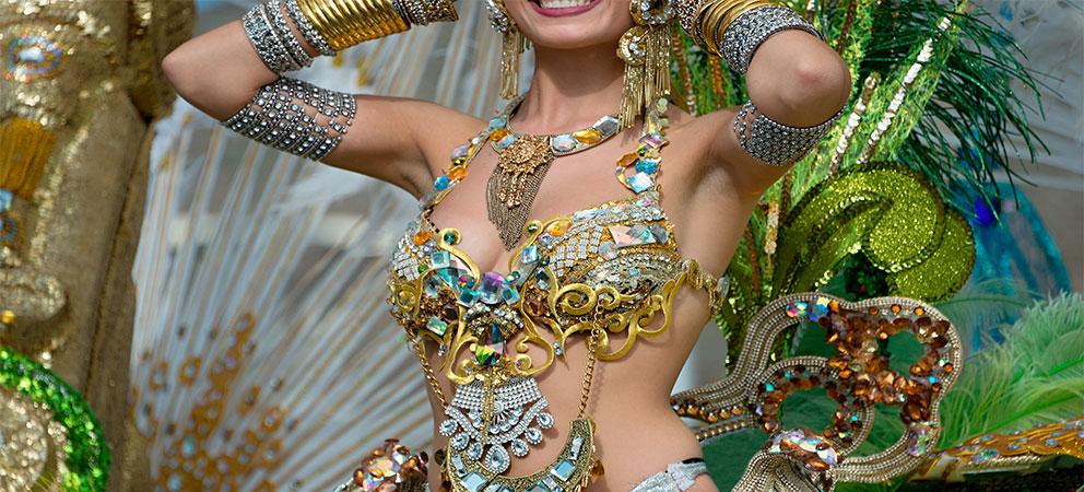 Conocer el Carnaval de Santa Cruz