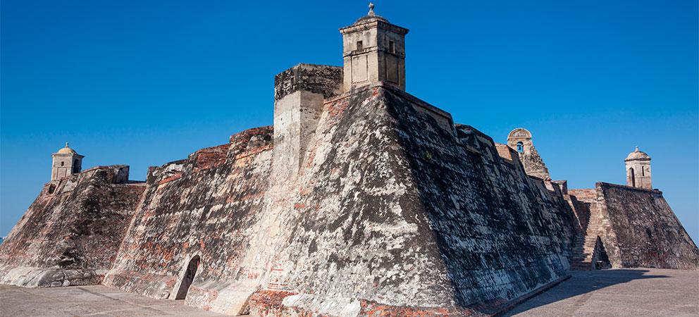 Que ver en Cartagena de Indias