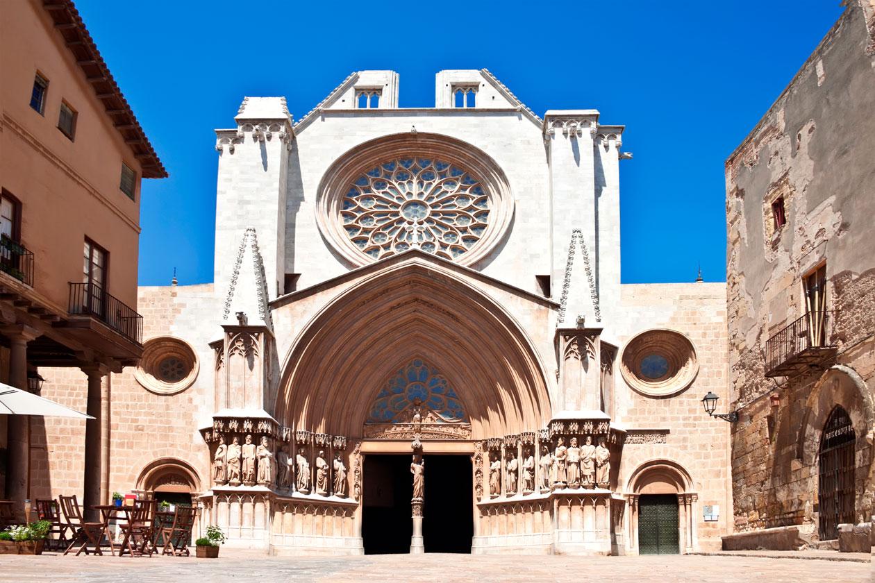 Visitas en Tarragona
