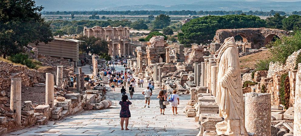 Que ver en Efeso