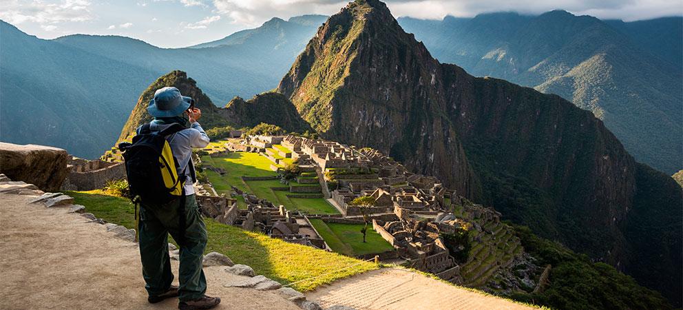 Hacer el Camino del Inca